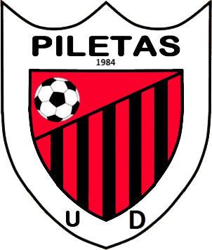 Logo of U.D. PILETAS (CANARY ISLANDS)