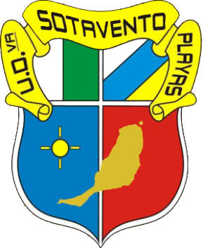 Logo of U.D. PLAYAS DE SOTAVENTO (CANARY ISLANDS)