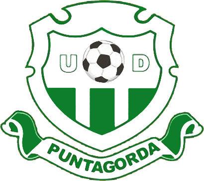 Logo of U.D. PUNTAGORDA (CANARY ISLANDS)