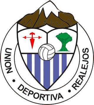 Logo of U.D. REALEJOS (CANARY ISLANDS)