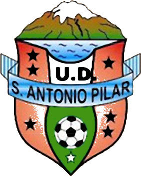 Logo of U.D. SAN ANTONIO PILAR (CANARY ISLANDS)