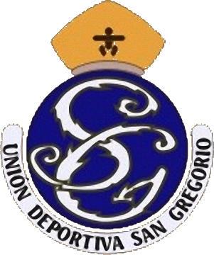Logo of U.D. SAN GREGORIO (CANARY ISLANDS)