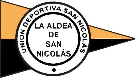 Logo of U.D. SAN NICOLÁS (CANARY ISLANDS)