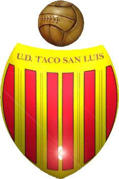 Logo of U.D. TACO SAN LUIS (CANARY ISLANDS)