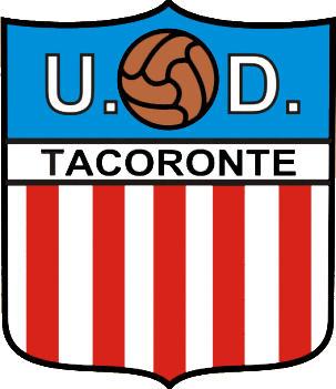 Logo of U.D. TACORONTE (CANARY ISLANDS)