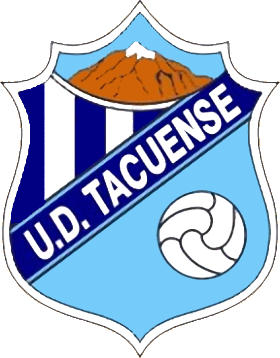 Logo of U.D. TACUENSE (CANARY ISLANDS)