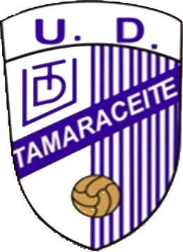 Logo of U.D. TAMARACEITE (CANARY ISLANDS)