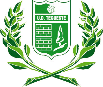 Logo of U.D. TEGUESTE  (CANARY ISLANDS)