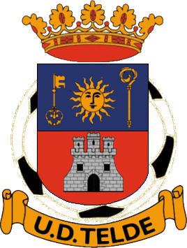 Logo of U.D. TELDE (CANARY ISLANDS)