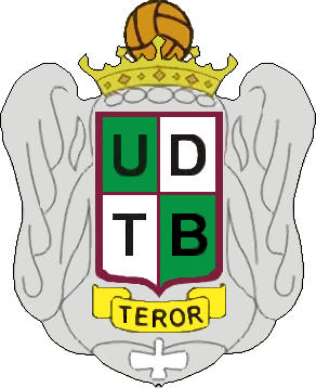 Logo of U.D. TEROR B. (CANARY ISLANDS)
