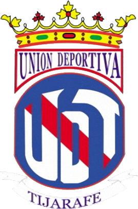 Logo of U.D. TIJARAFE  (CANARY ISLANDS)
