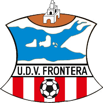 Logo of U.D. VALLE FRONTERA (CANARY ISLANDS)