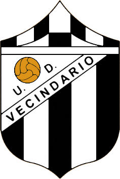 Logo of U.D. VECINDARIO (CANARY ISLANDS)