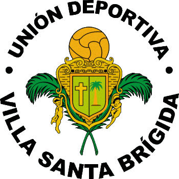 Logo of U.D. VILLA SANTA BRIGIDA  (CANARY ISLANDS)