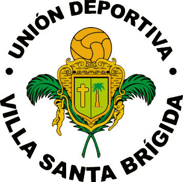 Logo of U.D. VILLA SANTA BRIGIDA (CANARY ISLANDS)