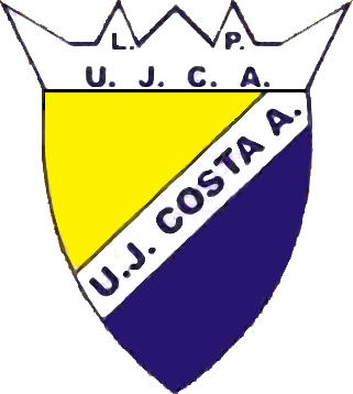 Logo of U.JUVENTUD COSTA AYALA (CANARY ISLANDS)