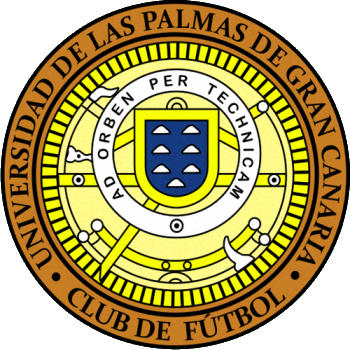 Logo of UNIVERSIDAD DE LAS PALMAS (CANARY ISLANDS)