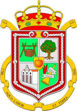 Logo of VALLESECO U.D. (CANARY ISLANDS)