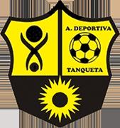 Logo of A.D. TANQUETA