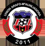 Logo of C.D. ARAFO BALOMPIÉ