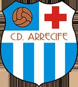 Logo of C.D. ARRECIFE