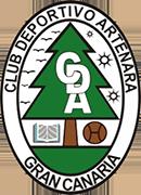 Logo of C.D. ARTENARA