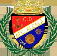 Logo of C.D. ATLÉTICO ALCALÁ