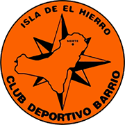 Logo of C.D. BARRIO