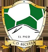 Logo of C.D. BECERRIL