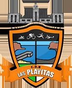 Logo of C.D. BREÑAMEN LAS PLAYITAS