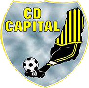 Logo of C.D. CAPITAL