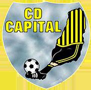 Logo of C.D. CAPITAL