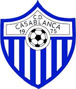 Logo of C.D. CASABLANCA