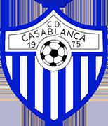 Logo of C.D. CASABLANCA