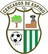 Logo of C.D. CERCADOS DE ESPINO