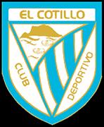 Logo of C.D. EL COTILLO