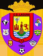 Logo of C.D. LAGUNA