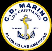 Logo of C.D. MARINO