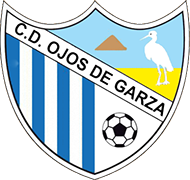 Logo de C.D. OJOS DE GARZA