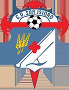 Logo di C.D. SAN ISIDRO (LP)