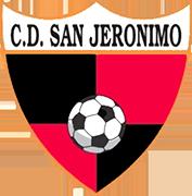 Logo di C.D. SAN JÉRONIMO (IC)