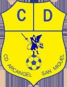 标志C.D.圣米格尔