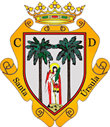 Logo of C.D. SANTA ÚRSULA