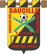 Logo of C.D. SAUCILLO