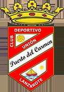 Logo of C.D. UNIÓN PUERTO DEL CARMEN