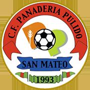 Logo de C.F. PANADERIA PULIDO