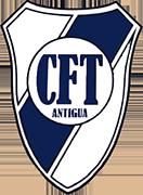 Logo of C.F. TRIQUIVIJATE ANTIGUA