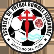 Logo di E.M.F. SANTIAGO TEIDE