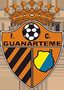 Logo di F.C. GUANARTEME