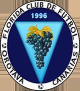 のロゴフロリダ州 C. F.